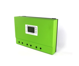 I-Panda off grid solar system 24v 100a solar charge controller