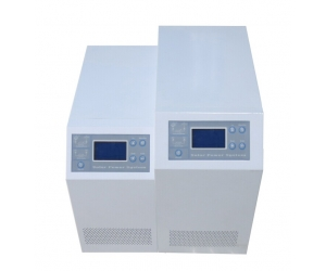 wholesale price cost effective stable high efficiency mppt controller home UPS inverter 5000w