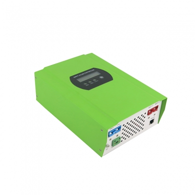 China 12v 24v 48v li-ion mppt solar charge controller 60a factory