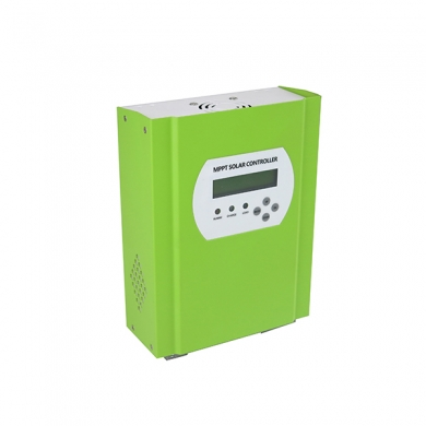 China 20a 25a 30a solar controller, 12v 24v 48v mppt charger supplier for pv factory