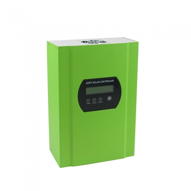 China 48V 40A Solar Charge Controller day/night sensor factory