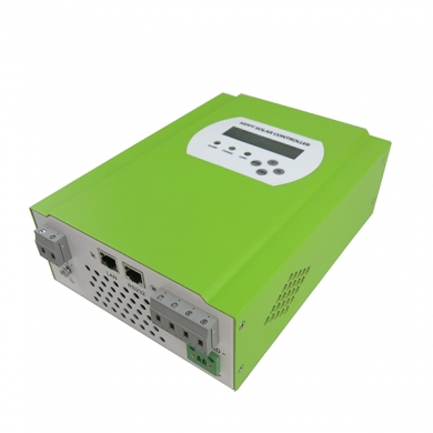 China 48v mppt solar charge controller, 30a solar panel battery charge controller factory