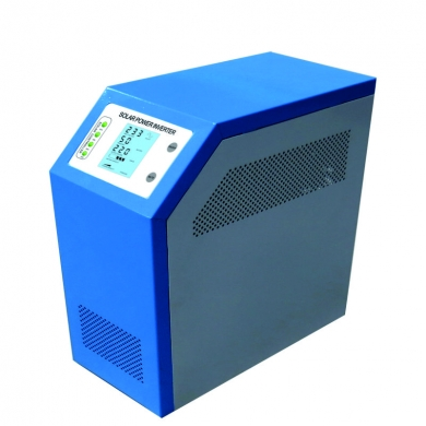 China 700w I-Panda SPC series controller and inverter hybird factory