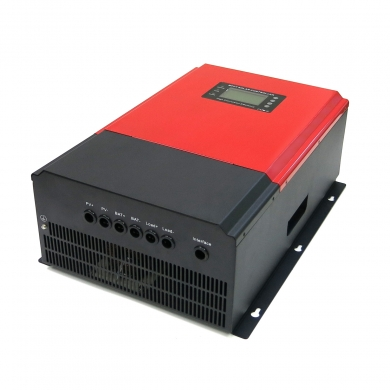 China I-Panda 80A  384VDC MPPT solar controller for off-grid system 33kw factory