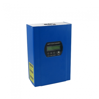 China 95%-98% conversion efficiency 300V battery charger controller, 96V 20a LAN mppt factory