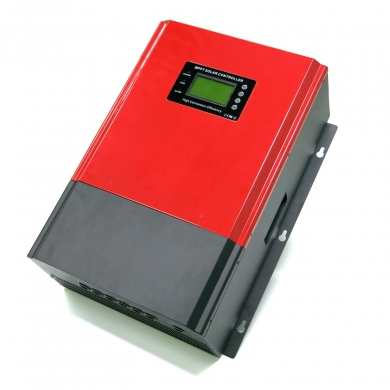 China I-Panda 96V/192V/216V/240V/384V  80A  MPPT solar controller for stand alone system factory