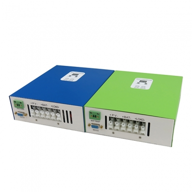 China China supplier price 15A mppt solar power charge controller-Fabrik