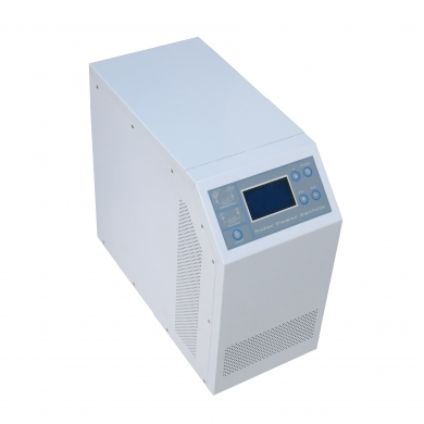 China Factory price 24v 1000w hybrid solar inverter with mppt charge controller factory