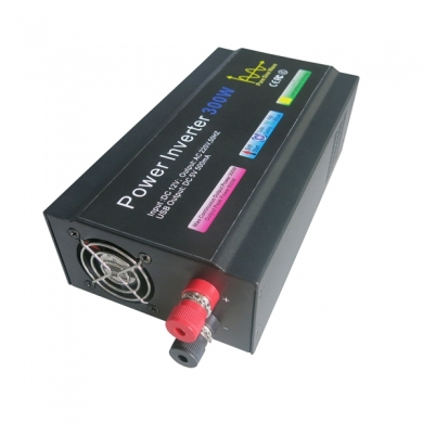 China Factory supply 300W high frequency 12V to 220V 50HZ/60HZ power inverter price factory