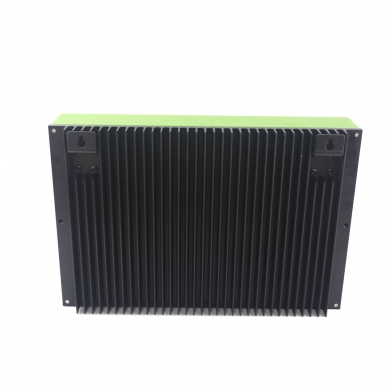 China High efficient MPPT 48v 4100a solar charger controller factory