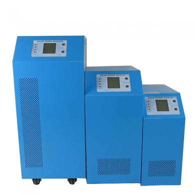 China I-P-SPC China factory DC AC Power Controller 7KW factory
