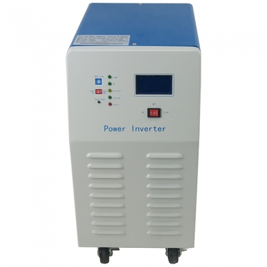 China I-P-TPI2 Pure Sine Wave Inverter/Charger/UPS 3KW factory