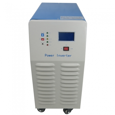 China I-P-TPI2 Pure Sine Wave Inverter/Charger/UPS 5KW factory