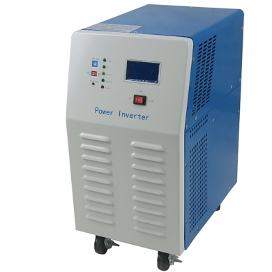 China I-P-TPI2 high quality home ups inverter 2000 watt ups factory