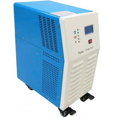 China I-P-TPI2 high quality home ups inverter 6000 watt ups factory