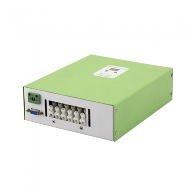 China I-P-eSMART 40A MPPT Solar Charge Controller with RS232 factory