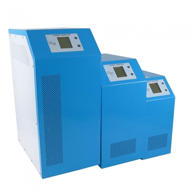 China I-Panda 5000W pure Sine Wave best off grid tie inverter CE&ROHS Approved factory