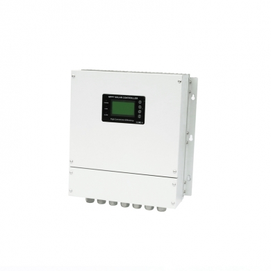 China I-Panda MARS Solar Charge Controller 80A&100A 12V 24V 36V 48V Waterproof factory
