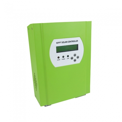 I-Panda PC software MPPT solar charge controller Smart 2 series 20A