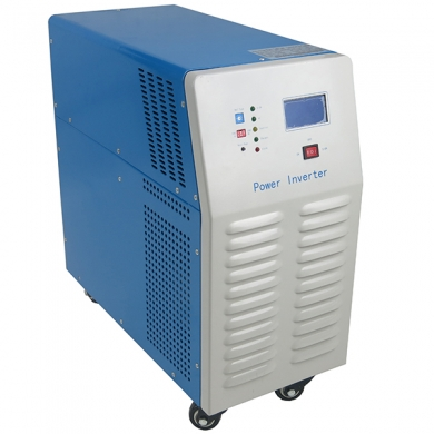 China I-Panda TPI2 5KW series User define Sine Wave China inverter/Charger/UPS factory