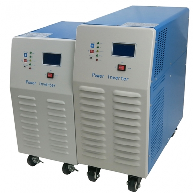 China I-Panda TPI2 series User define Sine Wave China inverter Charger UPS factory
