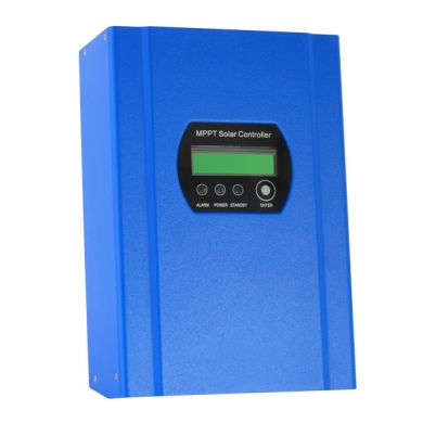 China MPPT Solar Charge Controller 96V 30A factory