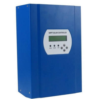 China MPPT Solar charge controller smart2 50A factory
