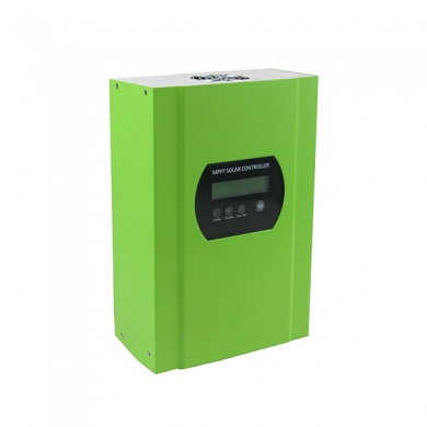China Maximum Power Point Tracking solar charge controller with OEM & ODM service and low price factory