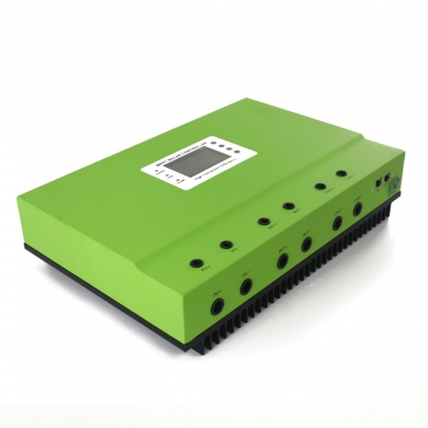 China I-Panda NEW 96V 50A MPPT solar controller factory