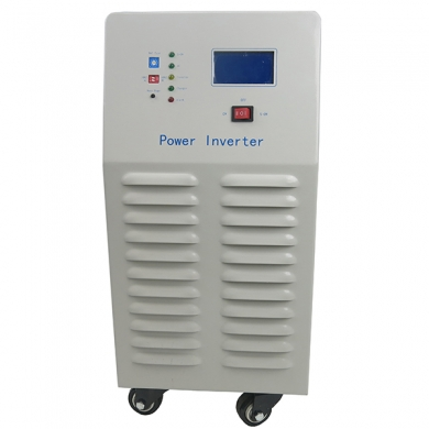 China Output frequency 50hz 60hz define 3 times peak power inverter China factory