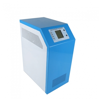China SPC China factory DC AC Power With Controller 1500W factory
