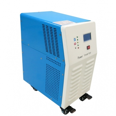 China The pure sine wave inverter  I-Panda TPI 2 series 3000W factory