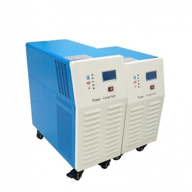 China The pure sine wave inverter  I-Panda TPI 2 series 5000w factory