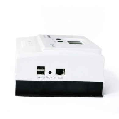 China I-Panda WISER3 APP + Wifi-Modul & PC-Software MPPT-Laderegler 12 / 24V-Automatik-Fabrik