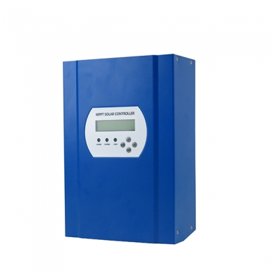 中国distributors agents required MPPT solar charge controller for 48v lifepo4 battery工厂