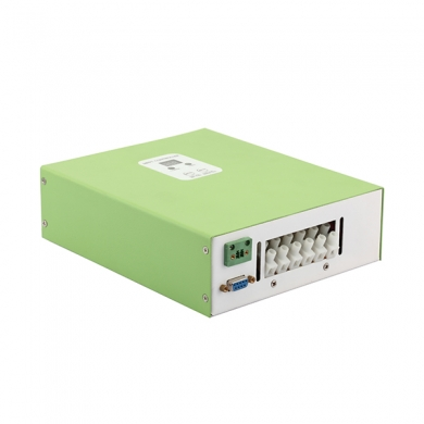 China mppt charge controller solar mobile phone charger 12v/24v/48v Auto Works 20A factory