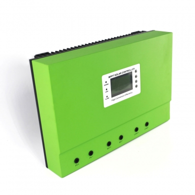 China off-grid solar system 12V/24V/36V48V 100A MPPT solar charge controller factory