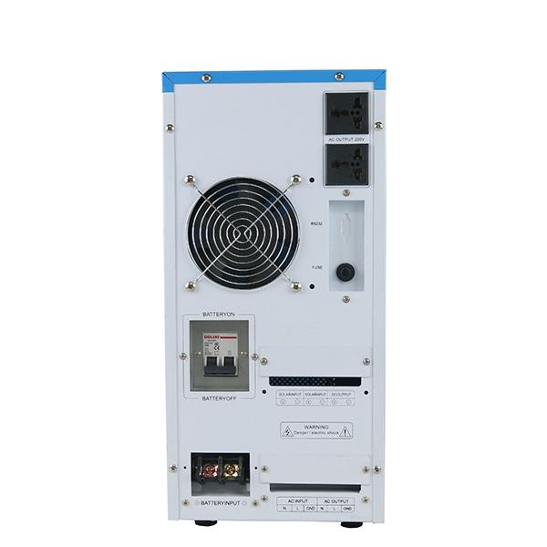 24v 48v 2000w pure sine wave solar inverter ac dc 220v 50hz 110v 60hz converter. Black Bedroom Furniture Sets. Home Design Ideas