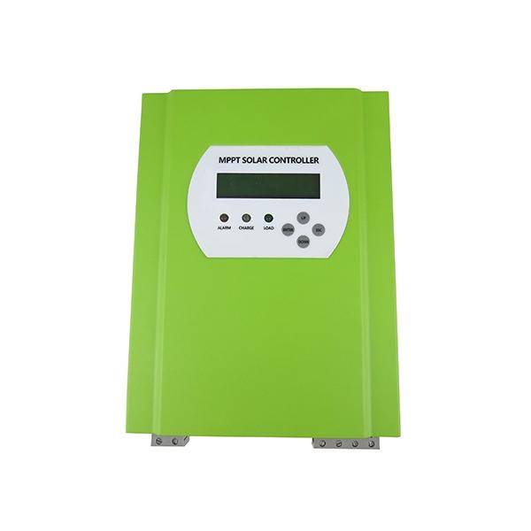 48vm ppt r gulateur de charge solaire r gulateur de charge de la batterie du panneau solaire 30a. Black Bedroom Furniture Sets. Home Design Ideas