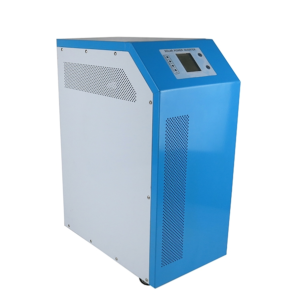 China Manufacturer Inverter With Solar Power Controller