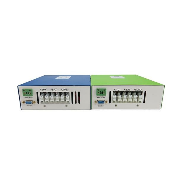 Solarix Charge Controllers Features Wiring Solarix Charge Controllers