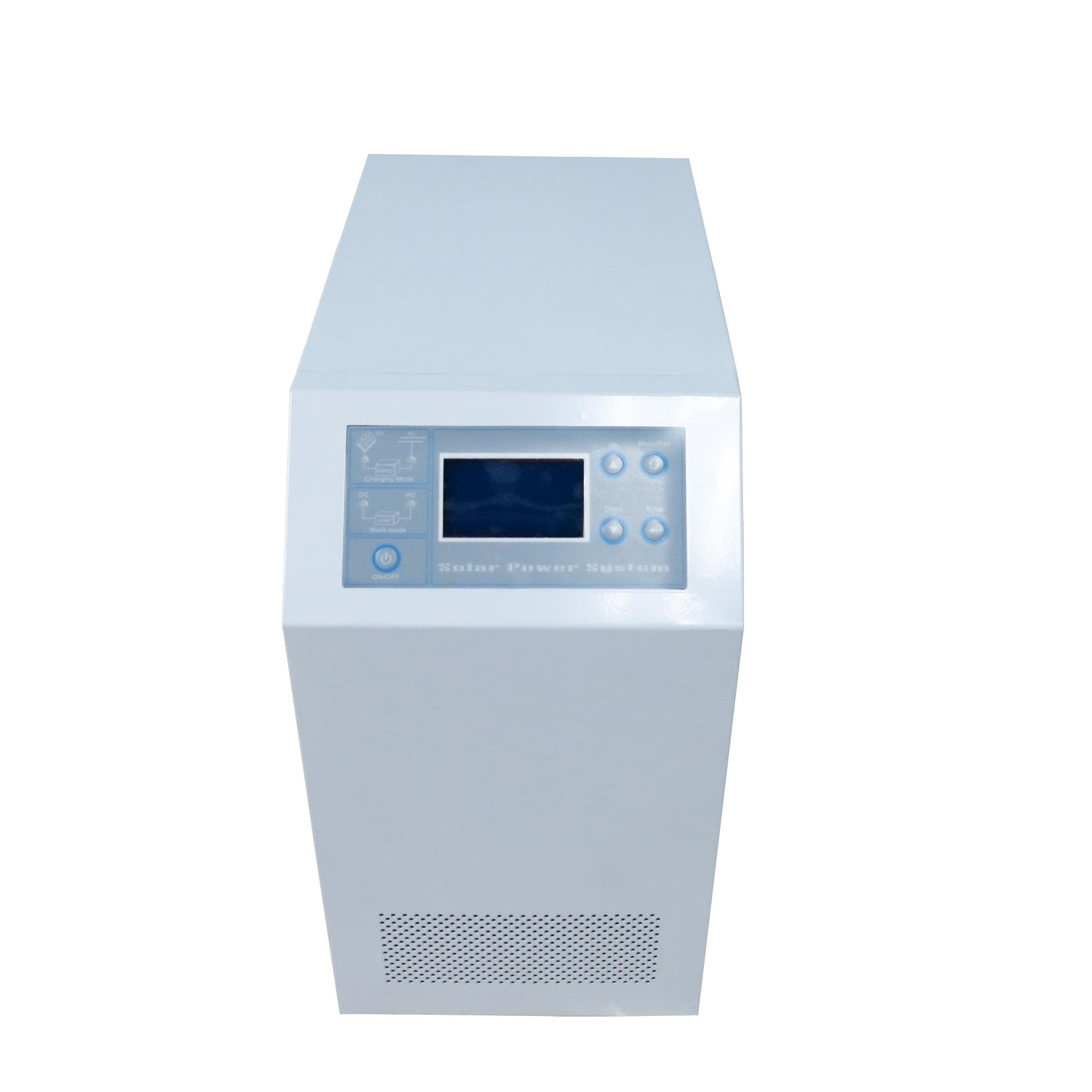 Dc 48v To Ac 220v 230v 240v 4kw Single Phase And Off Grid Inverter Circuit Diagram Of Power On 12v